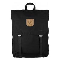 FjallRaven Foldsack No.1 Rugzak Black