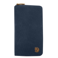 FjallRaven Travel Wallet Portemonnee Navy