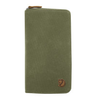 FjallRaven Travel Wallet Portemonnee Green