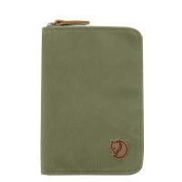FjallRaven Passport Wallet Green