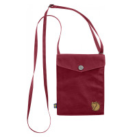FjallRaven Pocket Schoudertas Redwood