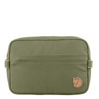 FjallRaven Travel Toiletry Bag Green