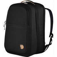 FjallRaven Travel Pack Duffle Rugzak Black