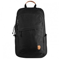 FjallRaven Raven 20 L Backpack Black