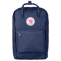 "Fjällräven Kanken Laptop 17"" Rugzak Royal Blue"