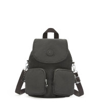 Kipling Firefly Up Backpack Black Noir