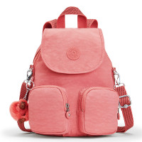Kipling Firefly Up Backpack Dream Pink