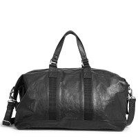 Still Nordic Flex Weekend Bag Black
