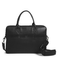 "Still Nordic Fly Brief 2 Room 15"" Laptoptas Black"