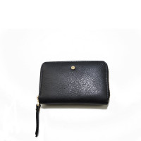 FMME Wallet Small Nature Black