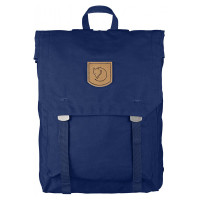 FjallRaven Foldsack No.1 Rugzak Deep Blue
