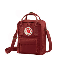 Fjällräven Kanken Sling Shoulderbag Ox Red