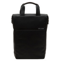 Salzen Freelict Backpack Phantom Black