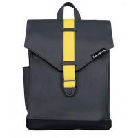Bold Banana Original Backpack Grey Lightning