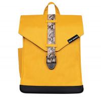 Bold Banana Original Backpack Yellow Mamba