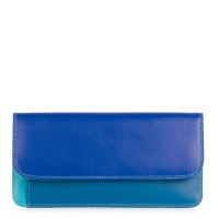 Mywalit Simple Flapover Purse/Wallet Portemonnee Seascape