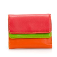 Mywalit Small Double Flap Wallet Portemonnee Jamaica