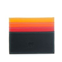 Mywalit Double Sided Credit Card Holder Black/ Pace