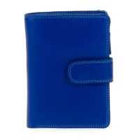 Mywalit Medium Snap Wallet Portemonnee Seascape