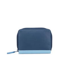 Mywalit Zip Around Credit Card Holder Royal