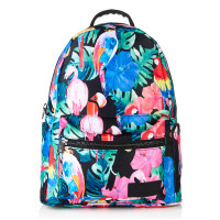 Superdry Montana Tropix Jungle Backpack Toucan Jungle
