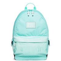 Superdry Montana Cinda Pocket Backpack Soft Blue