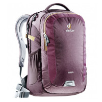Deuter Giga Backpack Aubergine/Lion