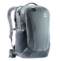 Deuter Gigant Backpack Graphite/Black