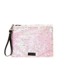 HXTN Supply Clutch Glamour Sequins