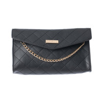 Spiral Black Label Bum Bag Grace Black