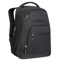 Ogio Gravity Backpack Black