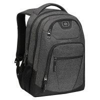 Ogio Gravity Backpack Dark Static