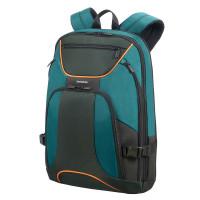 Samsonite Kleur Laptop Backpack 17.3'' Green/Dark Green