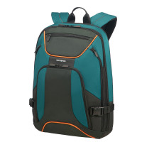 Samsonite Kleur Laptop Backpack 15.6'' Green/Dark Green