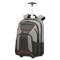 Samsonite Kleur Laptop Backpack Wheels 17.3'' Grey/Anthracite