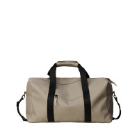 Rains Original Gym Bag Taupe
