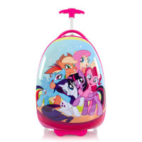 Heys Egg Shape Kinderkoffer My Little Pony
