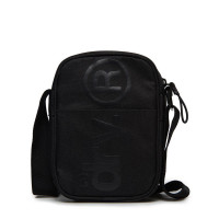 Superdry Hamilton Pouch Bag Black