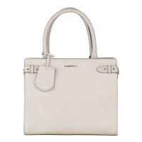 Burkely Parisian Paige Handbag S Latte White