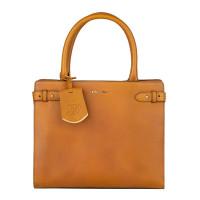 Burkely Parisian Paige Handbag S Tan