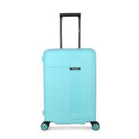 Decent Transit Handbagage Spinner 55 Light Blue