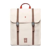 "Lefrik Eco Handy Backpack 15"" Ecru"