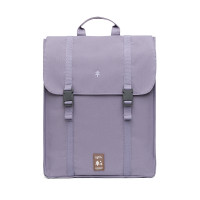 """Lefrik Eco Handy Backpack 15"""" Lilac"""