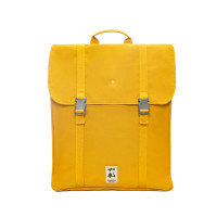 "Lefrik Eco Handy Backpack 15"" Mustard"