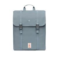 "Lefrik Eco Handy Backpack 15"" Stone Blue"