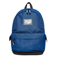Superdry Montana Hologram Backpack Dark Navy