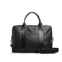"Still Nordic Howard Brief 2 Room 13"" Laptoptas Black"
