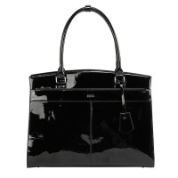 "Socha Businessbag Iconic Mirror 14-15.6"" Black"