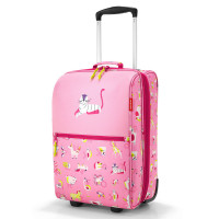 Reisenthel Trolley XS Kids ABC Friends Pink