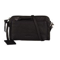 Burkely Antique Avery Mini Bag Schoudertas Black